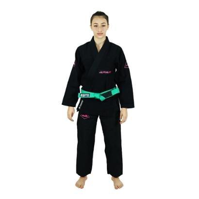 Kimono Vulkan Pro Evolution