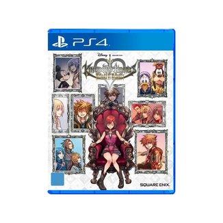 Kingdom Hearts: Melody of Memory para PS4