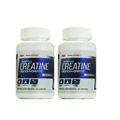 Kit 2 Creatina 100gr – MNW Nutrition