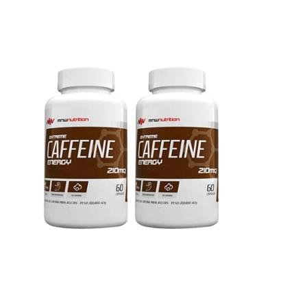 Kit 2 Extreme Caffeine Energy – MNW Nutrition