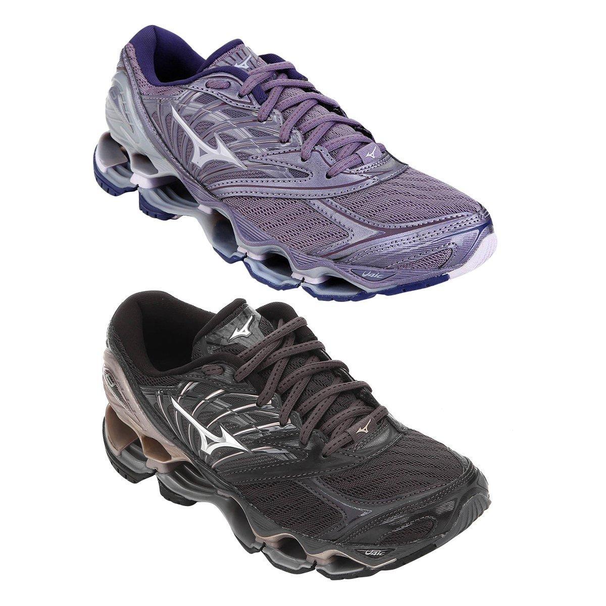 mizuno womens running shoes size 8.5 in cm herramientas