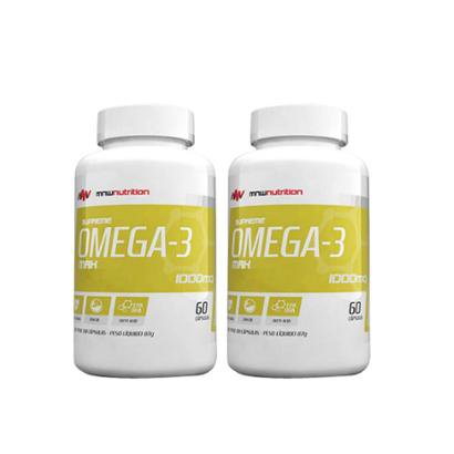 Kit 2 Supreme Omega 3 – MNW Nutrition