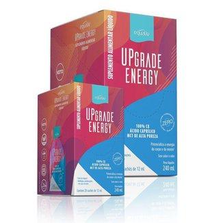 Kit 2 Upgrade Energy MCT C8 Equaliv 20 sachês