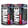 Kit 2x Pré Treino Vasodilatador Mr Hyde Pre Workout Extreme Edition 30 doses - ProSupps