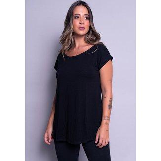 Kit 3 Blusa Mullet Fitness Treino Feminina Academia Camisa Conforto