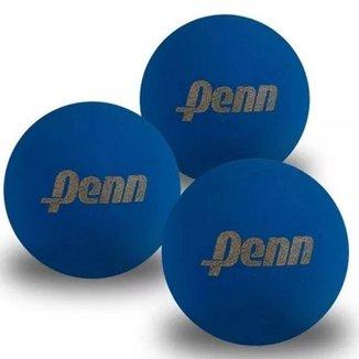 Kit 3 x Bola De Frescobol Penn
