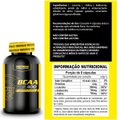 Kit 3x BCAA 2400 60 caps - Pretorian