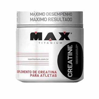 Kit 5X Creatine - 100g - Max Titanium