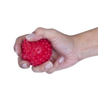 Kit Bolas Fisiobol Anti-stress - Fisioterapia- Cravo - 12 Unids - Pentagol