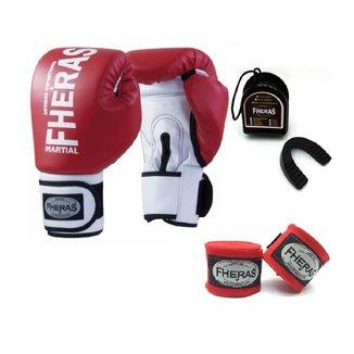Kit Boxe Muay Thai Fheras Orion (02000134)