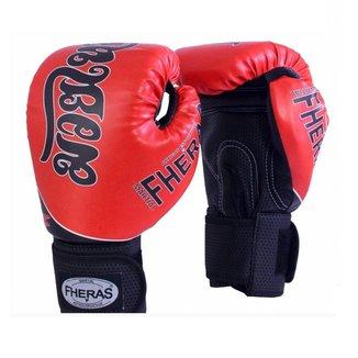 Kit Boxe Muay Thai Fheras Top Tailandesa (03000699)