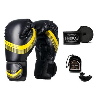 Kit Boxe Muay Thai Lines