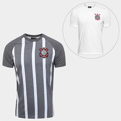 Promoção de Netshoes camisa corinthians replica - página 1 ... f2cb0ebc7fc15