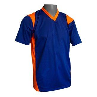 Kit de Camisas para Futebol 17 + 1 Goleiro