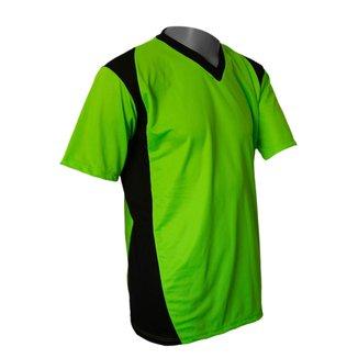 Kit de Camisas para Futsal 4 + 1 Goleiro