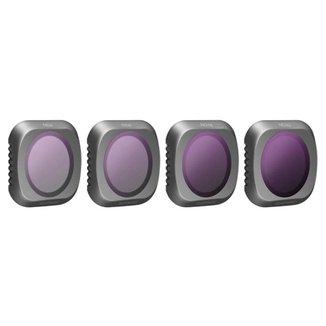 Kit de Filtros ND para Drone DJI Mavic 2 Pro - Sunnylife