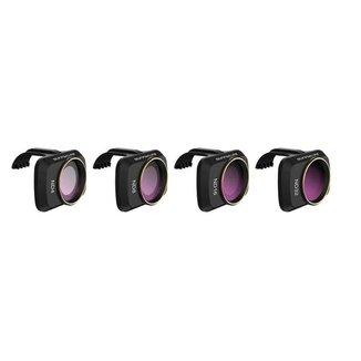 Kit de Filtros ND para Drone DJI Mavic Mini e Mini 2 - Sunnylife