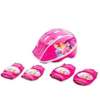 Kit de proteção Princesas Multikids - BR1158