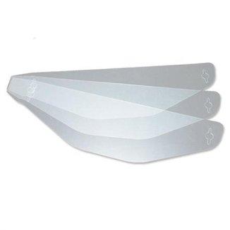 Kit de Sobre Viseira  Tear Off  Capacete AGV GP Tech