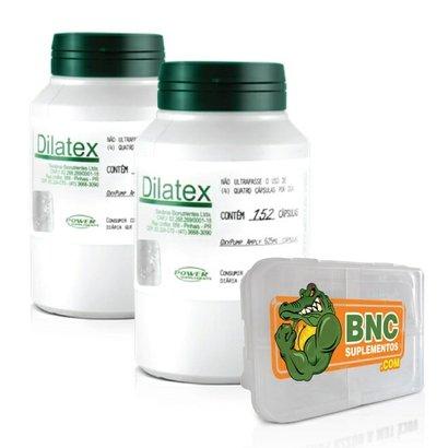 Kit – Dilatex – 304 Comp – Power Supplements