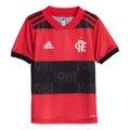 Kit Flamengo Infantil I 21/22 s/n° Torcedor Adidas
