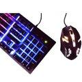 Kit Gamer Teclado LED + Mouse KB013