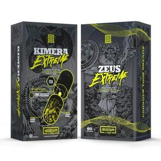 Kit Kimera Extreme + Zeus Extreme