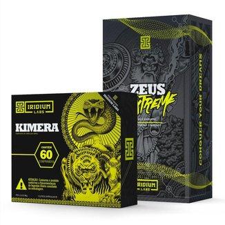 Kit Kimera Thermo + Zeus Extreme