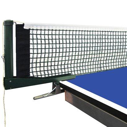 Kit Klopf p/ Tênis de Mesa / Ping Pong c/ 2 Suportes e Rede