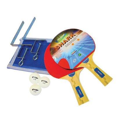 Kit Klopf para Tênis de mesa