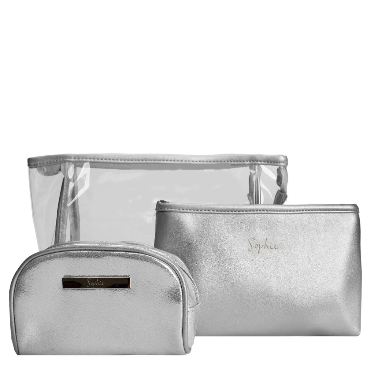 82cf51441 Kit Le Postiche Necessaire Sabrinna - Compre Agora | Netshoes