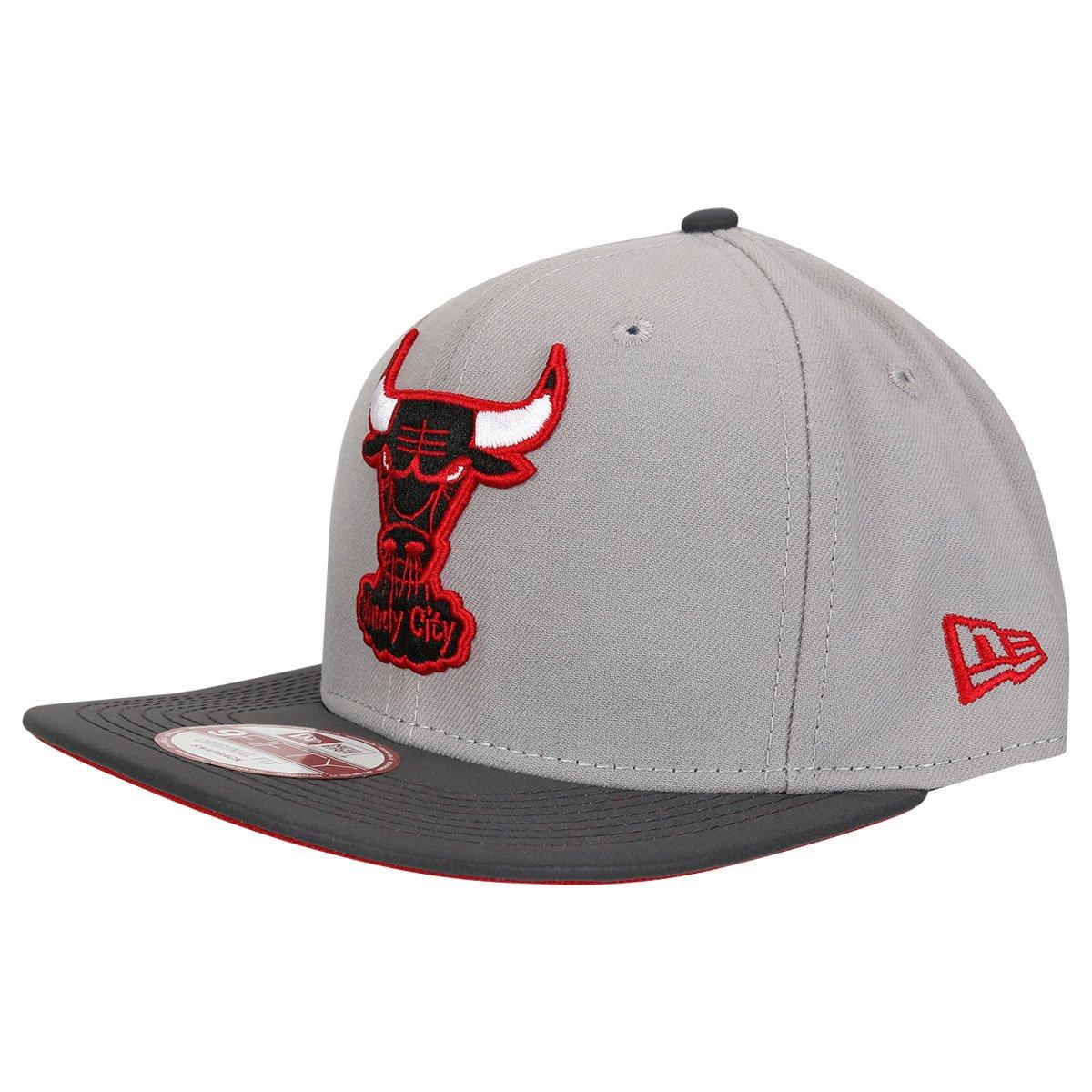 71e44936aa61a ... Kit NBA Camiseta Regata Adidas Swingman Chicago Bulls - Rose + Boné New  Era 950 Chicago ...