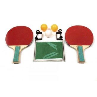 Kit para Tênis de Mesa Completo