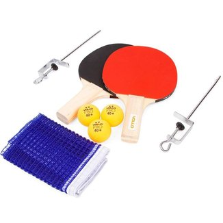 Kit para Tênis de Mesa Vollo