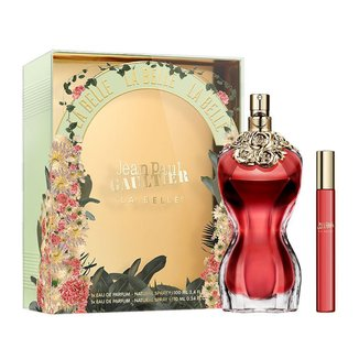 Kit Perfume Jean Paul Gaultier La Belle Eau De Parfum Feminino 100ml + Perfume de Bolsa 10ml