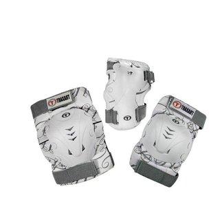Kit Proteção Traxart Branco - DK-619