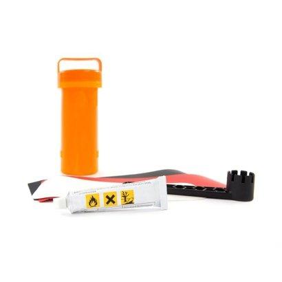 Kit Reparo Para Stand Up Paddle (SUP) 5S - Unissex