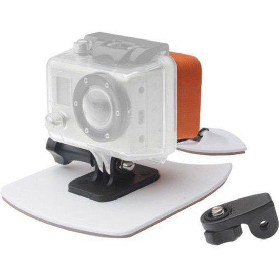 Kit Surf Para Montagem De Câmera Gopro Vivitar - Apm7005 - Preto