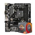 Kit Upgrade, AMD Ryzen 5 3600 + A320M