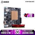 Kit Upgrade, Intel Celeron J4005 SoC Integrado, J4005I-C/BR, 8GB DDR4