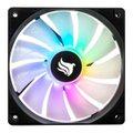 Kit Ventoinhas Pichau Gaming Feather X RGB 3x120mm, PG-FX120-RGB