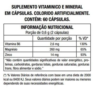 KIT VITRIX MEGA BOOSTER 60 CÁPSULAS – NUTREX + PORTA-COMPRIMIDOS – INTEGRALMÉDICA