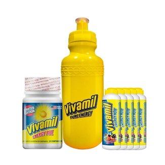 Kit Vivamil + Squeeze