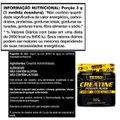 Kit Whey Protein Iso Protein 2Kg + Creatina 300g + Glutamina 300g - Pretorian