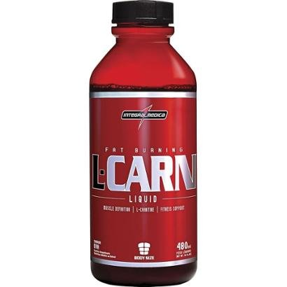 L-Carn 480 ml Body Size – IntegralMédica
