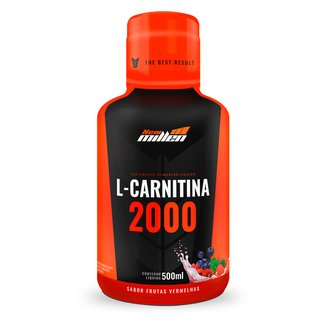L-Carnitina 2000 New Millen 500 ml