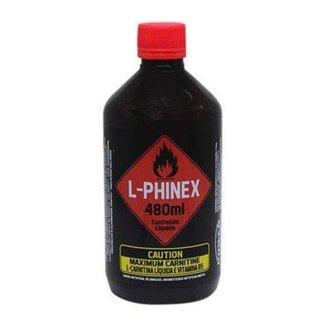 L-Carnitina L-Phinex 480ml - Power Supplements