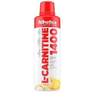 L-Carnitine 1400  480Ml