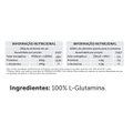 L-Glutamina Foods 500 g - BR Nutrition Foods