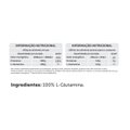 L-Glutamina Foods BRN Foods 300 g